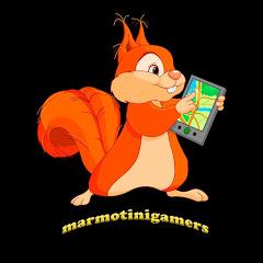 Marmotini Gamers