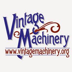 Keith Rucker - VintageMachinery.org