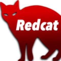 Weedee Redcat