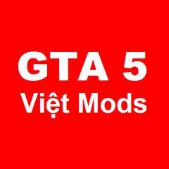 GTA 5 Việt Mods