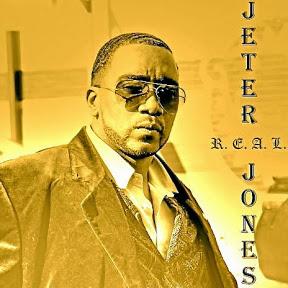 Jeter Jones The Kang of Trailride Blues