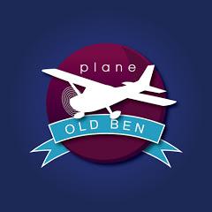 Plane Old Ben