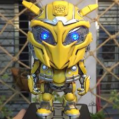 Dunia Robot