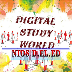 DIGITAL STUDY WORLD