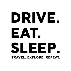 Drive. Eat. Sleep.