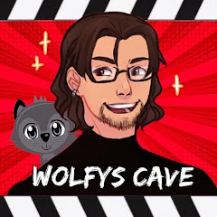 Wolfy ́s Cave