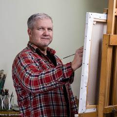 Dave Porters Art