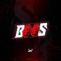 Boos - Pubg Mobile