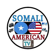 SOMALI AMERICAN TV