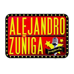 ALEJANDRO ZUNIGA RECORDANDO