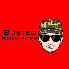Busted Knuckles Gold Prospecting