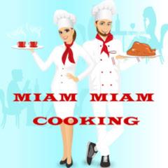 Miam Miam Cooking