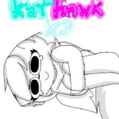 KatHawk X3