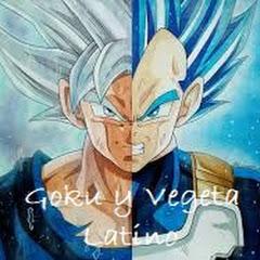 Goku y Vegeta Latino