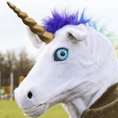 Unicorn On Ketamine