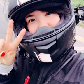 バイク女子のひとりごとモトブログ あるぽんぬ