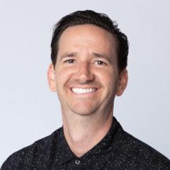 Ben Ward - Forward Leadership
