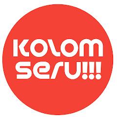 Kolom Seru