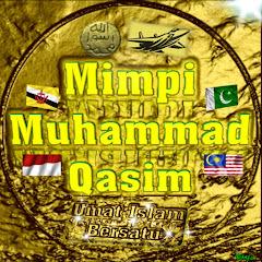 Mimpi Muhammad Qasim
