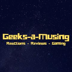 Geeks-a-Musing