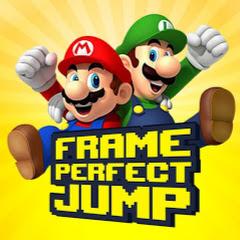 Frame Perfect Jump