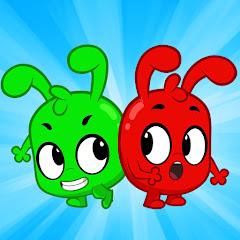 Morphle vs Orphle - Kids Cartoons