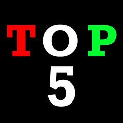 [ TOP 5 ] MAGYAR