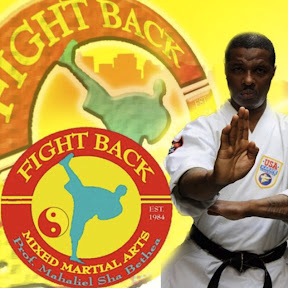 Fight Back MMA