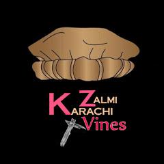 Karachi zalmi vines
