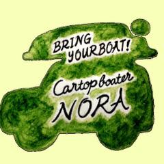 CartopboaterNORA【English sub】Japanese Fisherman