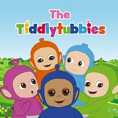 Tiddlytubbies Bahasa Indonesia - WildBrain