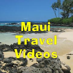 Maui Travel Videos