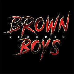 Brown Boys Records
