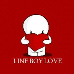 LINE BOY LOVE
