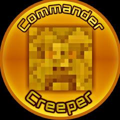 The Commander Creeper