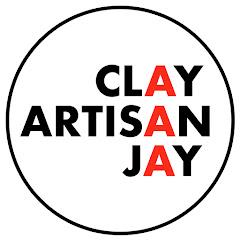 Clay Artisan JAY