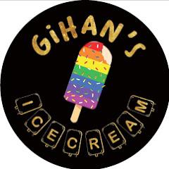 GIHANS IceCream