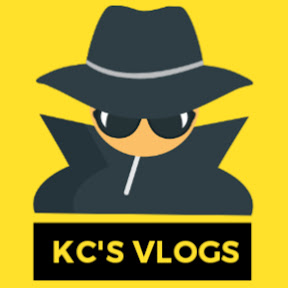 KC's VLOGS