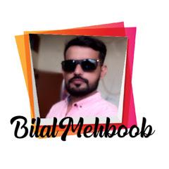 Bilal Mehboob