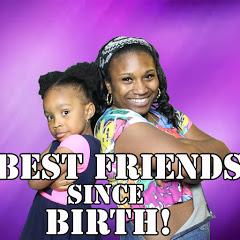 BestFriends Since Birth