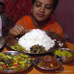 Best Indian Eating Show