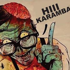 Hiii Karamba