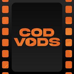 CoD Vods