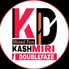 Kashmiri doublefaze