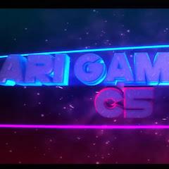Ari Gamers C5 AGC