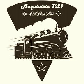 Maquinista 3029