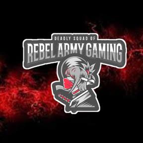 REBEL ARMY GAMING