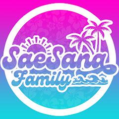 SaeSana Family / さえさなファミリー