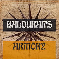 BALDURAN'S ARMORY
