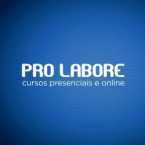 Curso Pro Labore